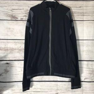 Lululemon Full Zip Sweater